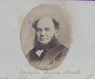 Photo of D.D.Heath
