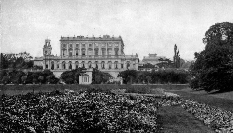 Cliveden House 1894